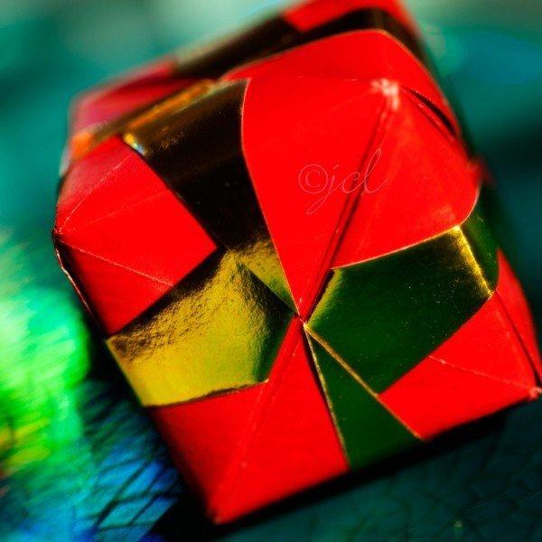 Creasing & Folding: Origami